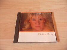 CD Gitte Haenning - Love Songs - 17 Songs incl. Lampenfieber & Mac Arthur Park
