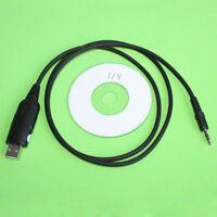 USB Programming Cable for ICOM IC-F14 IC-F21 OPC-478U