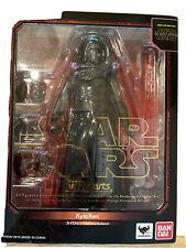 Bandai 4549660020967 SH Figuarts Star Wars The Force Awakens Kylo Ren Figure