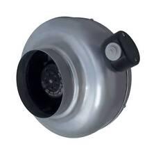 Inline Ducting Extractor Fan Centrifugal Heavy Duty Industrial Exhaust fan VP