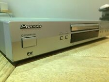 DVD Player Pioneer DV-656A (Silver)