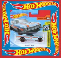 Hot Wheels 2019   ´68 CHEVY NOVA    67/250  NEU&OVP