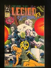 L.E.G.I.O.N '93   # 50 Giant Sized Anniversary Issue