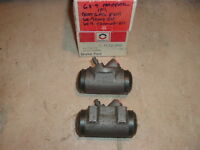 1968-69 dodge Plymouth Chrysler NEW brake cylinders pair USA made!