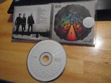 RARE promo Muse CD The Resistance rock prog space UPRISING Undisclosed Desires !