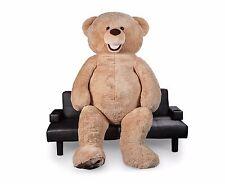 "93"" Teddy Bear Huge Jumbo 8 Foot Stuffed Plush Animal Toy Gift NEW Free Shipping"