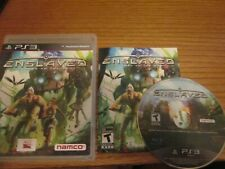 PS3 Enslaved Odyssey to the West (Playstation 3) Complete Free Shipping