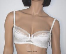 "LEJABY SOUTIEN-GORGE CORBEILLE Neuf Blanc ""10732"" Taille 85A"