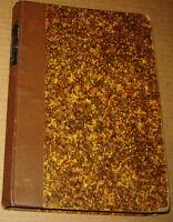 1886 A POLITICIAN'S DAUGHTER MYRA SAWYER HAMLIN RARE BOOK