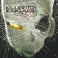 Killswitch Engage-As Daylight Dies CD