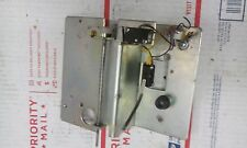 smart clean sweep arcade crane claw side cover part