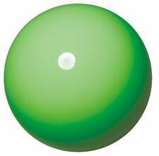 Sasaki Japan Rg Rhythmic Gymnastics Gym Star Ball Fig Approved M-20A-F Green