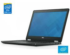 "Dell Latitude E7240 Laptop 12.5"" HD Screen, Intel i7-4600U, 16GB RAM, 256GB SSD"