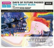 MOODY BLUES [Hybrid SACD] Days of Future Passed DELUXE EDITION SEALED IMPORT