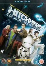 The Hitchhiker's Guide To The Galaxy (DVD, 2005)