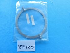 SSI Surgical Universal Ring Retractor Small Round Segmented Ring 58-0092 NEW