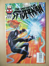 MARVEL COMIC- THE SPECTACULAR SPIDER MAN, No. 235, June 1996