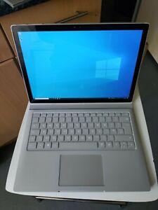 Microsoft Surface book i7 6th Gen, 16GB Ram, 512GB SSD Pixelsense