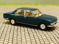 1/87 Brekina BMW 2500 ozeanblau SONDERPREIS 13602 Starmada