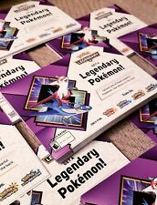 AVAILABLE NOW SEPTEMBER 2018 LEGENDARY POKEMON LATIOS or LATIAS for NINTENDO DS