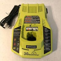 Genuine Ryobi P117 ONE+18-Volt Dual Chemistry IntelliPort Charger
