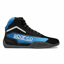 Sparco 00125936nrce Botin KB Gamma-4 Größe 36 Schwarz/blau