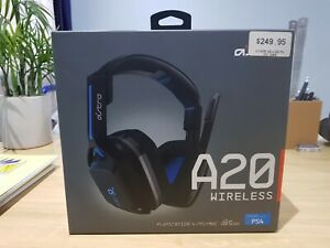 Astro A20 Gaming headset PC/PS4