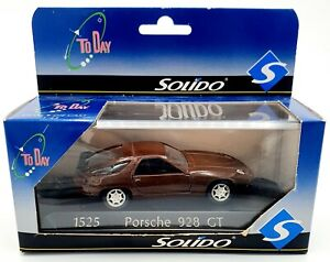 EBOND Modellino 1525 Porsche 928 GT - Solido - 1:43 - 0110.