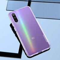 NILLKIN For Xiaomi Mi 9/9 SE Shockproof Transparent Soft Nature TPU Case Cover