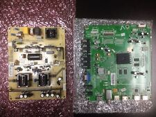 ChangHong UD42YC5500UA Power Supply + main board
