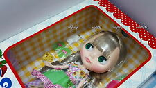 Neo Blythe Henrietta's Home Party Doll Box Set - Takara Tomy 815037 , h#4