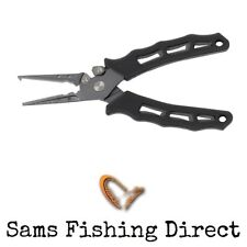 Savage Gear MP Pro Rig Plier for Wire / Braid / Split Rings / Crimps