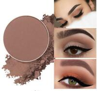 Matte Shadow Palette Makeup Waterproof Eyeshadow Professional Eye Shadow Pigment