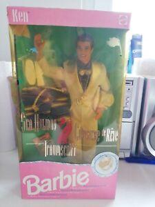 Barbie - Ken Traumschiff von 1992