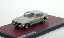 JENSEN INTERCEPTOR FF SERIES II RHD 1970 SILVER RED MATRIX MX41002-0913 1/43