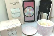 GUERLAIN METEORITES MY PALETT #2 LIGHT REVEALING POWDER+BLUSH+HIGHLIGHT BIRTHDAY