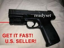 RED DOT LASER SIGHT S&W SMITH & WESSON SD40 SD9 VE M&P 15-22 45 PISTOL GUN