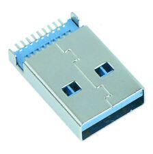 x 10 USB 3.0 Type A Prise SMT