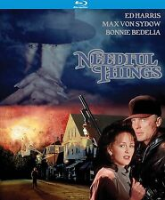 NEEDFUL THINGS (1993 Ed Harris) - BLU RAY - Region A - Sealed