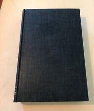 THE AMERICAN SENATOR TROLLOPE RANDOM HOUSE 1940 FIRST EDITION