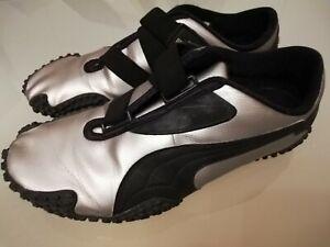 Puma Mostro vintage fashion sneakers