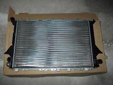 RADIATORE MOTORE AUDI 100 A6 1,8 2,0 2,4 2,3 2,6 2,8 V6 TD ENGINE RADIATOR VALEO