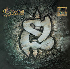 Saxon : Solid Ball of Rock CD (2013) ***NEW***