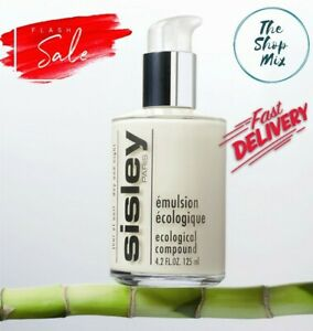 Sisley Ecological Compound Day & Night Lotion-4.2oz grab the offer Fast Shipping