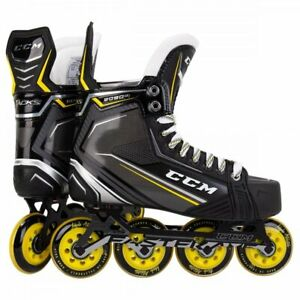 CCM Tacks 9090R Senior Inline Hockey Skates, CCM Roller Skates
