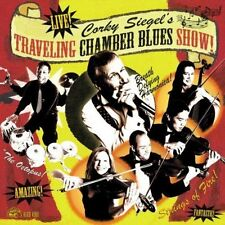 Corky Siegel's Chamb - Corky Siegel's Traveling Chamber Blues Show [New CD]