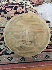 """New listing 12"""" F4 Pyrex Reflector Telescope Mirror spherical 1.9� Thick"""
