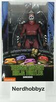 """NECA TMNT Teenage Mutant Ninja Turtles 1990 Movie Shredder 7"""" - New In Hand"""