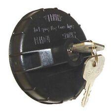 Black Locking Gas Cap 91-95 Jeep Wrangler Yj X 17726.08