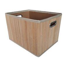 kisten aus holz f rs wohnzimmer g nstig kaufen ebay. Black Bedroom Furniture Sets. Home Design Ideas